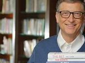 Pourquoi Bill Gates livres