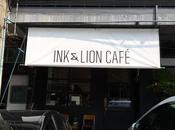 LION Cafe Sukhumvit