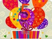 filleul, joyeux anniversaire