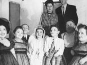 famille Ovitz, victime d'expérimentations médicales nazis