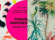 Pierre Frey, Tissus inspirés musée Arts décoratifs