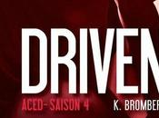Driven Tome Aced Bromberg