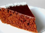 Gâteau chocolat