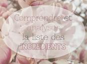Comment analyser composition cosmétiques