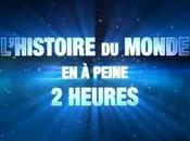 L'Histoire Monde Minutes