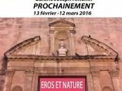 Exposition Féminisme(s)3 ÉROS NATURE Chapelle Saint-Anne Arles