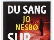 sang glace Nesbo