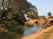 Crocodile River Bistro Siem Reap