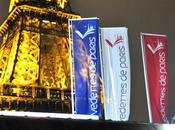 Croisière champagne bord Vedettes Paris