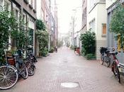 Quelques jours Amsterdam (shopping restos)