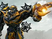 Transformers films venir