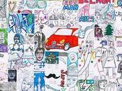 Patrick Skacha, artiste aime #alfaRomeo