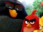 voix françaises d'Angry Birds