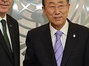 FRAPPES TURQUES. Syrie: silence assourdissant complice l'ONU