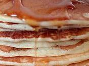 Pancakes bien moelleux