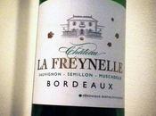 Château Freynelle blanc 2015 Tradition