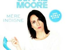 J'ai enfin spectacle d'Olivia Moore