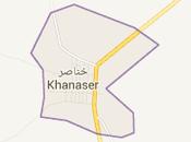 FRAPPES RUSSES. L'armée arabe syrienne chasse l'Etat islamique Khanaser