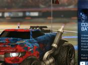 Test Rocket League xbox