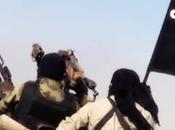 FRAPPES RUSSES. Syrie: Homs Raqqa, passant Damas, calvaire groupes terroristes