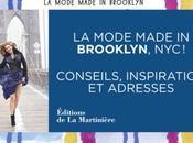 livre mois mode made Brooklyn