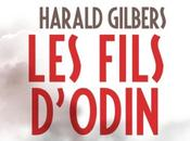 fils d'Odin, Harald Gilbers