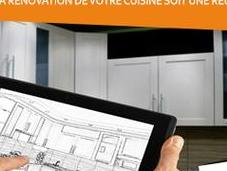 Astuces pour rénovation votre cuisine soit réussite