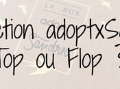 collection adoptxSandrea Flop