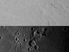 mondes fascinants Pluton lunes