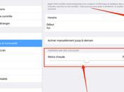 iPhone iPad: connaissez-vous mode Night Shift