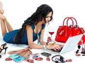 Avantages désavantages l'e-commerce pour acheteurs vendeurs