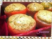 Tomates soufflées ricotta avec sans thermomix