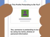 [new] Facebook vous alerte d'usurpation d'identité!