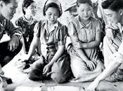 Femmes réconfort, esclaves sexuelles Japon