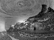 fresque 360° Oscar Oiwa
