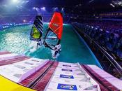 Focus l'Indoor France Star Wind Games