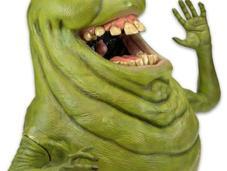 Ghostbusters: NECA commercialiser réplique grandeur nature Slimer