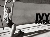Park, ligne Beyonce pour faire sport