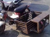 Thaïlande Chappy rider, café Lagardére, rider