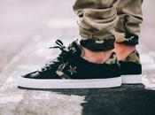 Converse CONS Breakpoint Black Camo