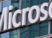 Microsoft poursuit nouveau Département Justice américaine