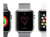 Apple Watch début production pour bientôt
