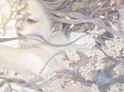 délicatesse peintures Miho Hirano