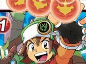 manga Puzzle Dragons bientôt chez Kana