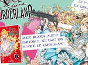 Alice Murderland Kaori YUKI annoncé chez Pika