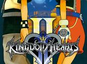 Kingdom Hearts Tomes 1~10
