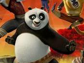 Kung Panda film d'animation Jennifer Nelson Allessandro Carloni