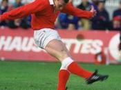 Quel record pénalité réussie plus lointaine rugby?