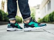 Nike Huarache Ultra Breathe Menta