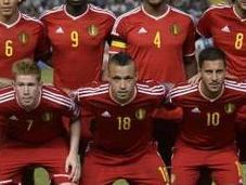 Quels sont footballeurs belges plus riches